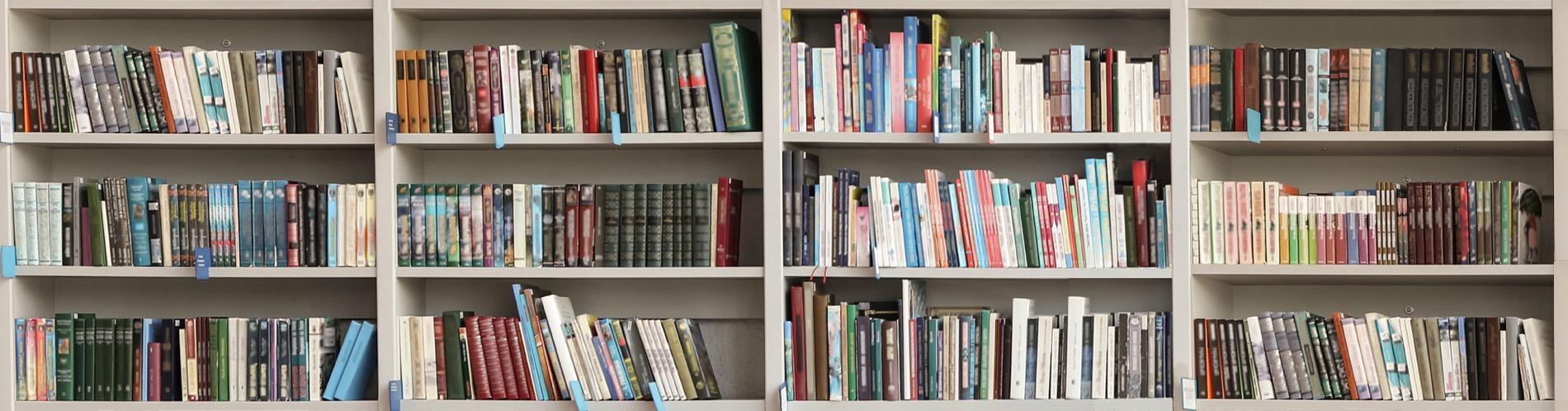 estante de livros.1